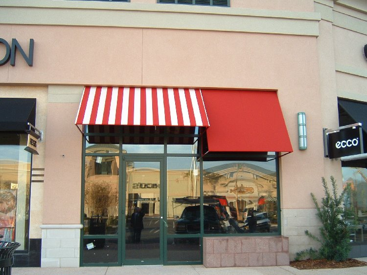ABC Awnings | Finest Awnings In Central Florida!