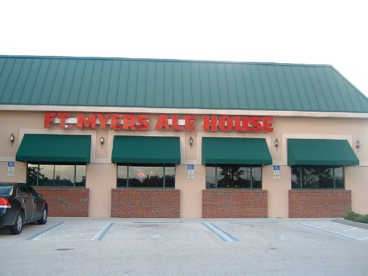 ABC Awnings   Finest Awnings in Central Florida!